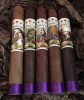 Regina Cigars 5 Pack Dominican Assortment