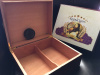 Regina Cigars Humidor - St. Joseph - *FREE SHIPPING ON ENTIRE ORDER*